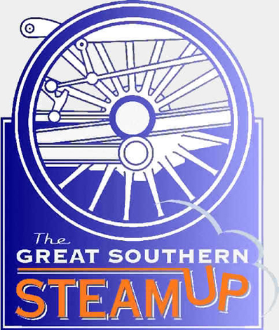GREAT SOUTHERN STEAMUP 2016