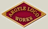 Argyle Loco Works