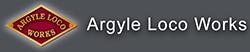 Argyle Loco Works Logo