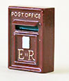 Royal Mail Wall Mounted Post Box