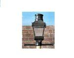Standard Gas Lamp