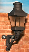 Wall Gas Lamp