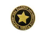 "Baldwin ""Star"" Emblem"