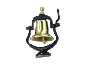Bell - Baldwin 4-4-0, 1:20.3 Scale, Brass, 1/pkg