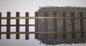 Narrow Gauge Track Gauge 1
