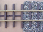 Narrow Gauge O Track