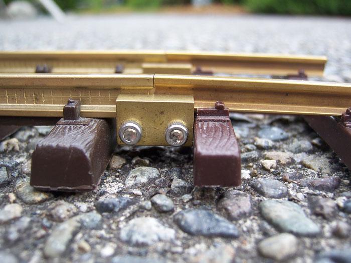 Rail Clamp 250-332