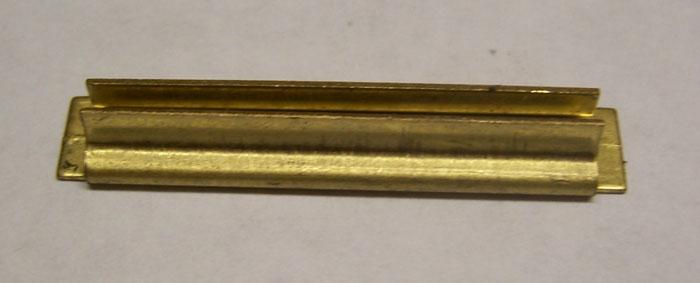 Brass Joiner