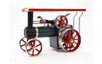 Mamod Traction Engine