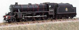 Accucraft Black 5 Electric Locomotive