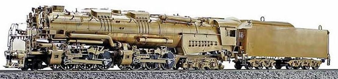 Accucraft H8 Allegheny 2-6-6-6