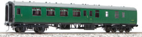 Accucraft British Railways MK1 Coach