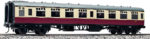 Accucraft British Railways MK1 Coach - Second Corridor (SK)