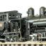 Alishan Forest Railway 28t Shay