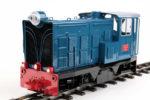 Darjeeling Himalayan Railway NDM-6 Diesel