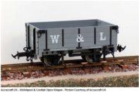 W&L Open Wagon