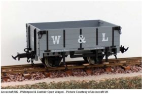 W&L Open Wagon