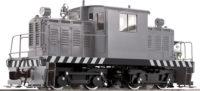 Whitcomb 45t Side Rod Diesel