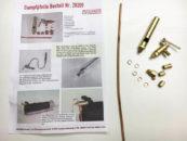 Regner Whistle Kit