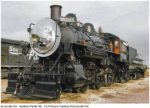 Accucraft Southern Pacific M6 2-6-0