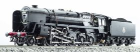 Accucraft Aster British Railways 9F Kit or Ready to Run Live Steam Locomotive