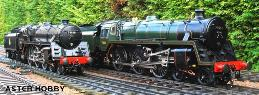 Aster Accucraft BR Standard Class 5MT 4-6-0 Live Steam Kit or Ready to Run