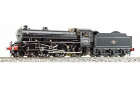 Accucraft Aster LNER B1 4-6-0 Live Steam Locomotive